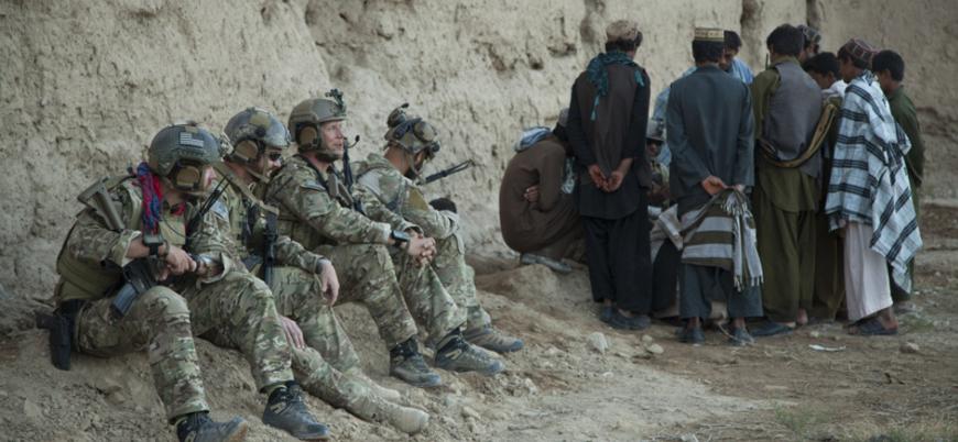 """""""ABD Afganistan'dan çekilirken yerine CIA destekli özel güçleri bırakacak"""""""