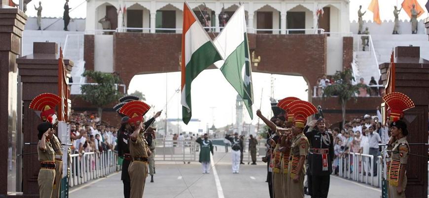 Pakistan: Keşmir'de askeri seçeneğe başvurmayacağız