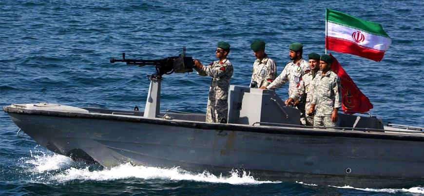 İran'dan Körfez'de ABD koalisyonuna müdahale sinyali