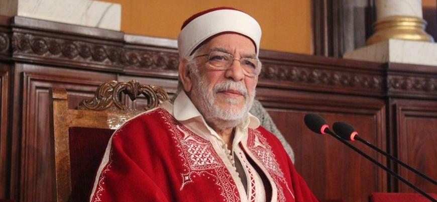 Nahda'nın ilk kez cumhurbaşkanı adayı gösterdiği Abdulfettah Moro kimdir?