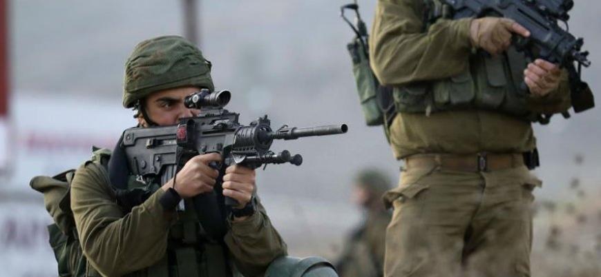 İsrail-Gazze sınırında çıkan çatışmada 4 Filistinli öldürüldü
