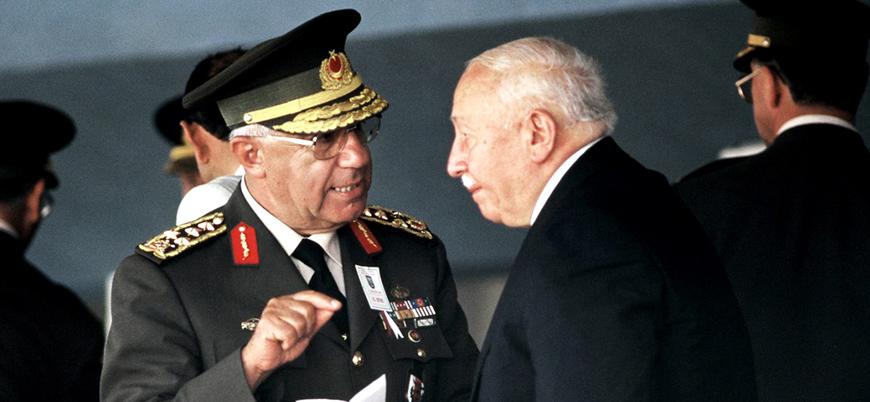 28 Şubat'ın Genelkurmay Başkanı Karadayı: Darbecilik lekesiyle ölmek istemiyorum