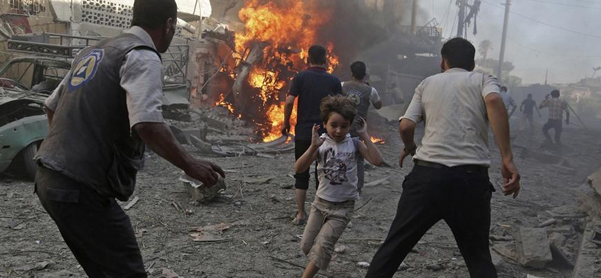 Suriyeliler yanıtladı: Neden ülkelerini terk ediyorlar, neden kalıyorlar?