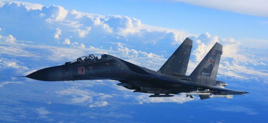 """""""Türkiye Rus Su-35 teklifini değerlendiriyor"""""""