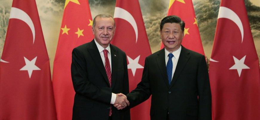 Çin merkez bankasından Türkiye'ye 1 milyar dolar fon