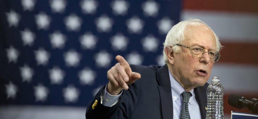 ABD başkan adayı Sanders: Trump bir aptaldır