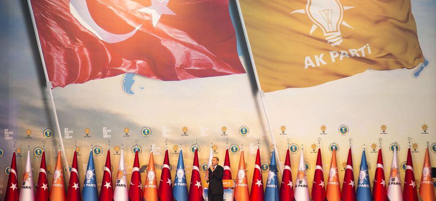 """""""Türkiye'de AK Parti'nin alternatifi yok"""""""