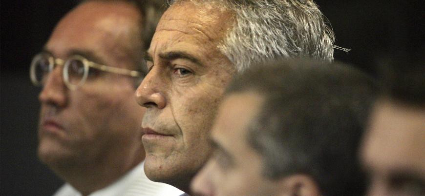ABD'de üst düzey siyasilerle bağlantılı pedofil Jeffrey Epstein hücresinde intihar etti