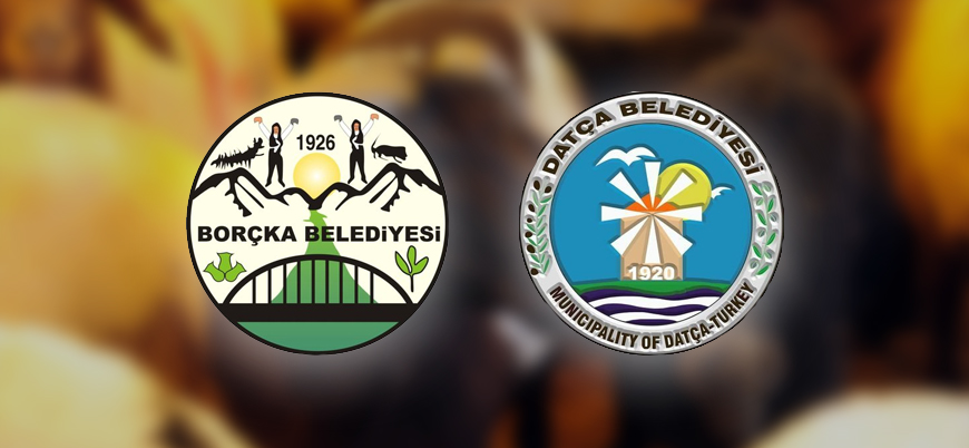 CHP'li iki belediye sosyal medyada Kurban Bayramı ile alay etti