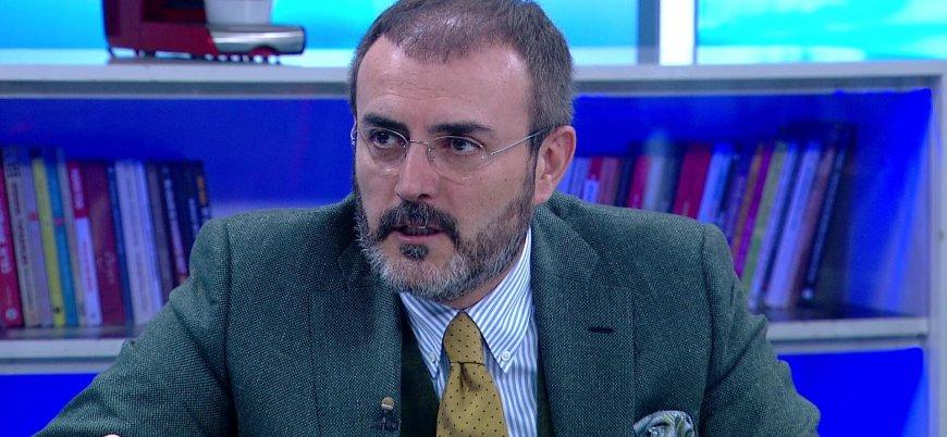 AK Partili Ünal: Bundan sonrası Türkiye'nin şahlanma dönemi olacaktır