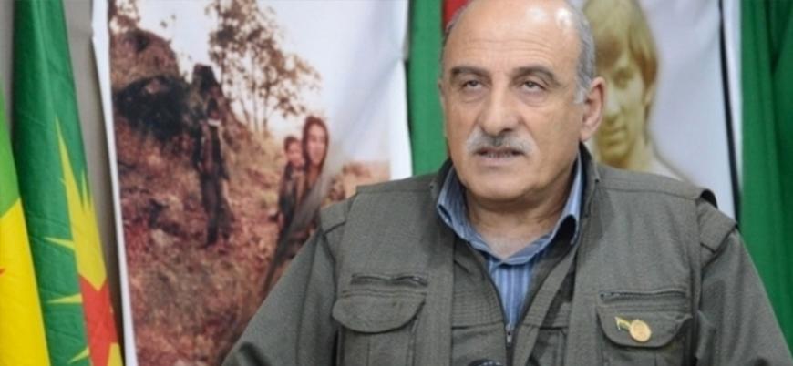 PKK yöneticilerinden Duran Kalkan: Öcalan'ın 'çözüm' çağrısına rağmen savaş sürecek