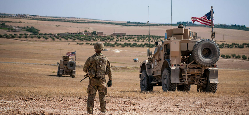 Müşterek harekat merkezi kuruluyor: ABD askerleri Şanlıurfa'da