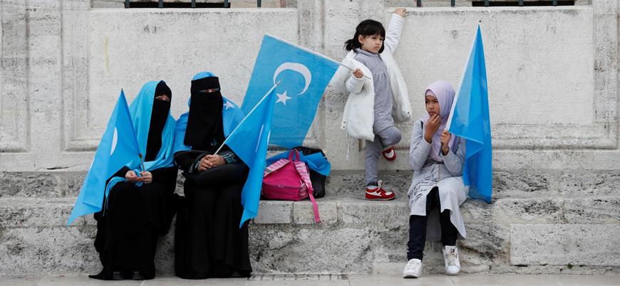 """""""Çin Doğu Türkistan'daki toplama kamplarında Uygur kadınları kısırlaştırıyor"""""""