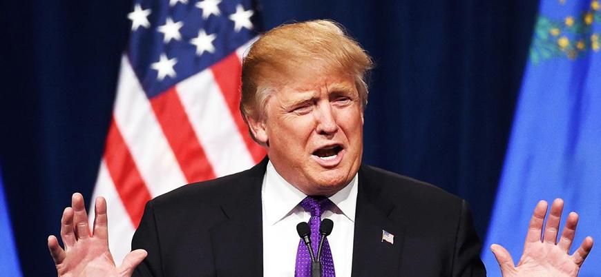Trump'tan Rusya'da yaşanan patlamalara dair açıklama