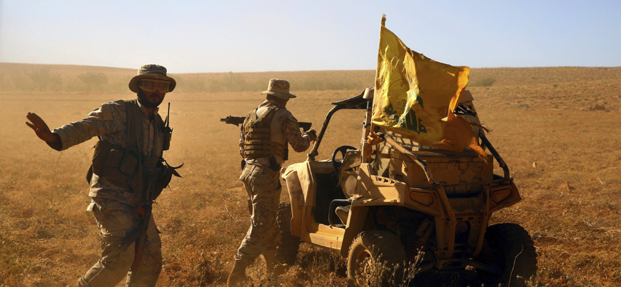 İran destekli Şii milisler cepheye sürüldü: Hama'da savaş kızışıyor