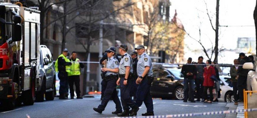 Avustralya'da bıçaklı saldırı: 1 ölü