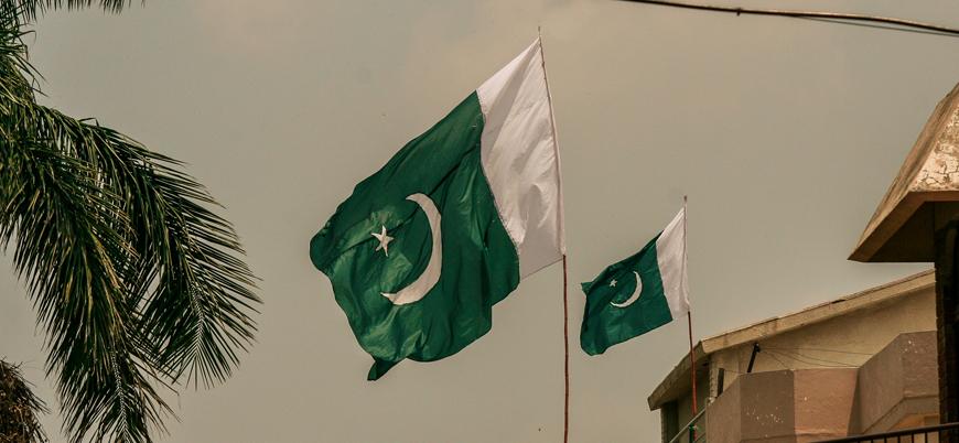 Pakistan nasıl kuruldu?