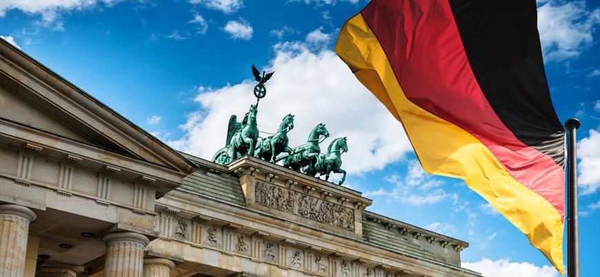 Ticaret savaşı Almanya'yı vurdu: Ekonomi yüzde 0,1 daraldı