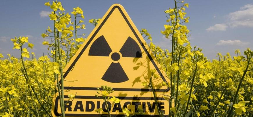 Rusya'dan nükleer itirafı: Radyasyon 16 katına çıktı