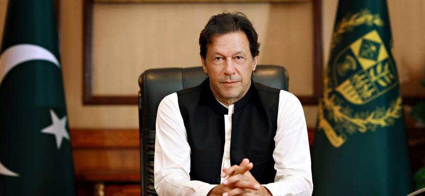Pakistan Başbakanı İmran Han Keşmir'i ziyaret edecek