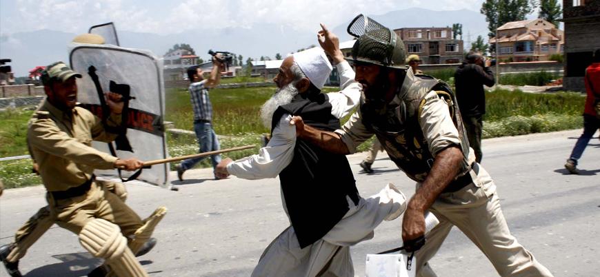Pakistan Başbakanı İmran Han: Keşmir ikinci Srebrenitsa olmasın
