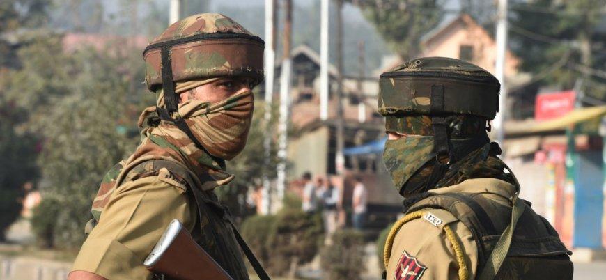 Keşmir'de Pakistan ile Hindistan arasında çatışma: 10 ölü