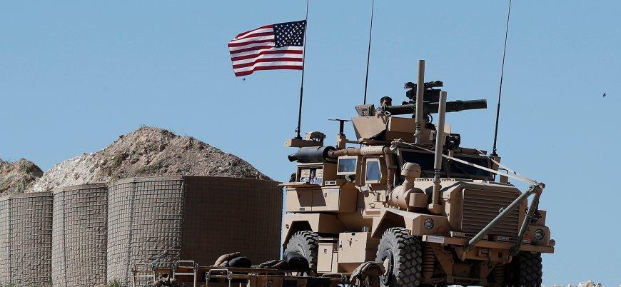 ABD'li Korgeneral Twitty Şanlıurfa'da incelemelerde bulundu
