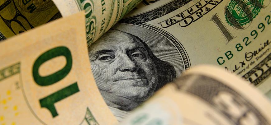 Dolar güne 5.56 seviyesinde başladı