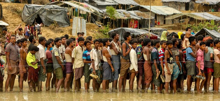 Bangladeş ve Myanmar anlaştı: Arakanlı mülteciler geri gönderilecek