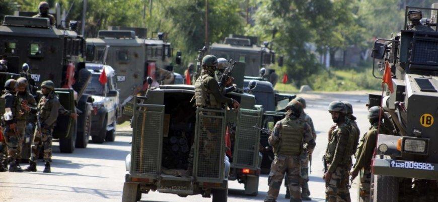 BM Güvenlik Konseyi kapalı oturumda Keşmir'i konuşacak