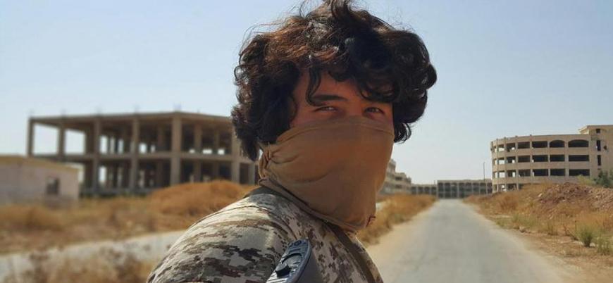 Malhama Tactical'in lideri Ebu Selman İdlib'de hayatını kaybetti
