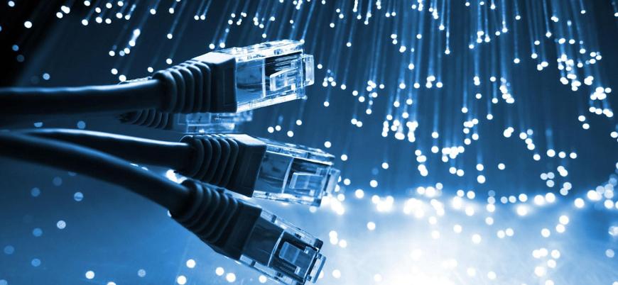 Türkiye internet hızı sıralamasında geriledi