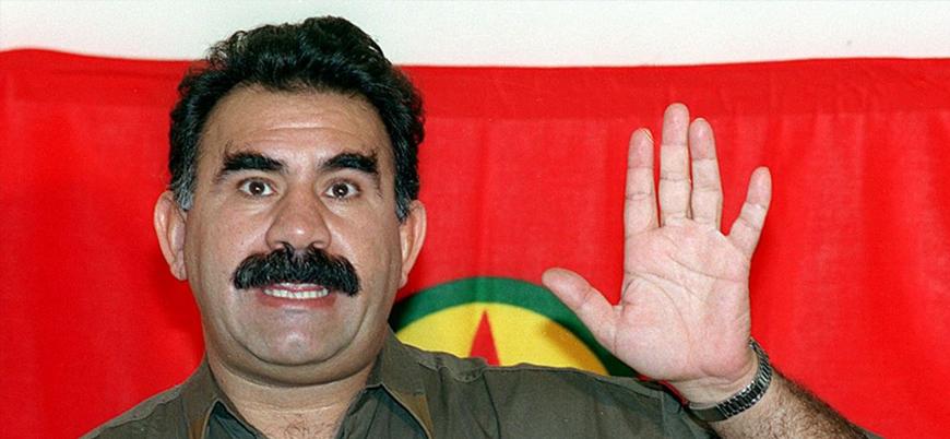 PKK lideri Öcalan: Savaşla çözüm olmaz