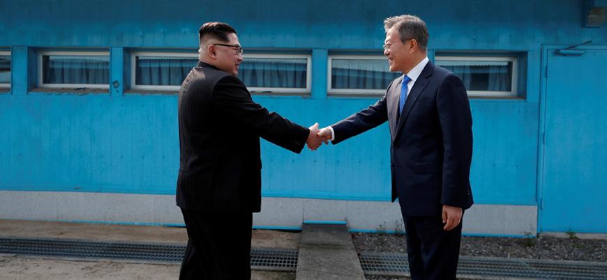 Kuzey Kore'den Güney Kore'nin müzakere çağrılarına ret