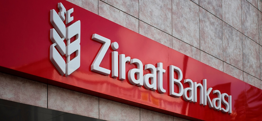 Ziraat Bankası Venezuela Merkez Bankası'nın hesaplarını kapattı