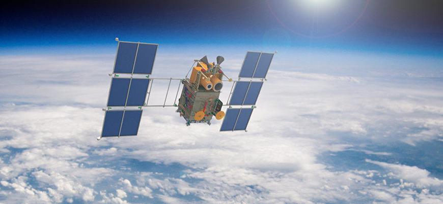 Rusya 'hayalet uydu' geliştirdi