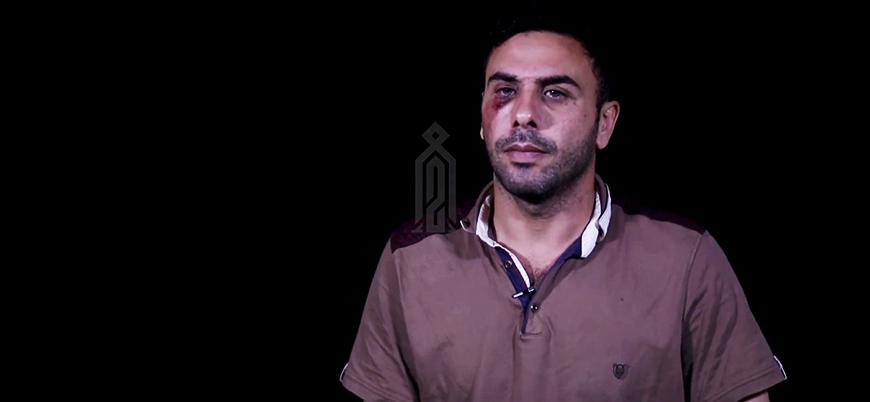 Muhaliflerce esir alınan rejim pilotu: Esed yok, tüm saldırıları Rusya koordine ediyor