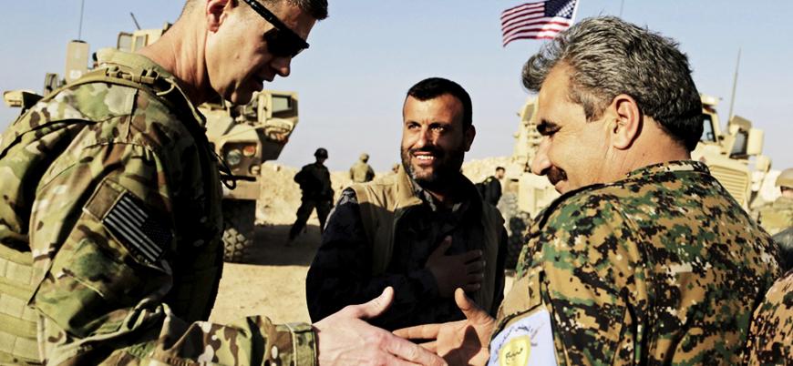 """""""ABD Türkiye ile Kürt unsurlar arasında dengeyi tutturmaya çalışıyor"""""""