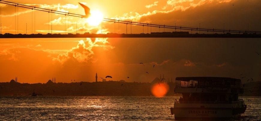 """""""İstanbul iklim değişikliğine karşı en savunmasız kentlerden biri"""""""