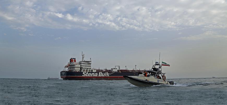İran: ABD ve İngiltere'nin Körfez'deki varlığı güvensizliği artırıyor