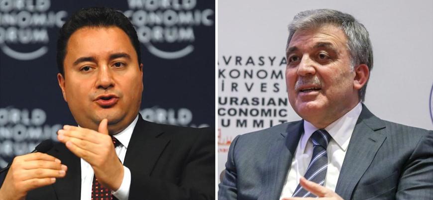 Selvi: Gül ve Babacan Erdoğan'ınErbakan'a karşı uyguladığı stratejiyi izleyecek
