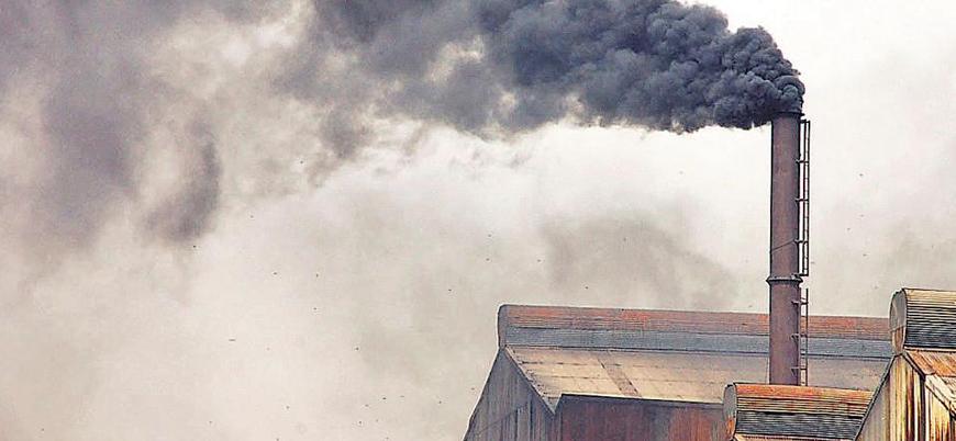 Hava kirliliğinin günlük 1 paket sigara kadar zararı var