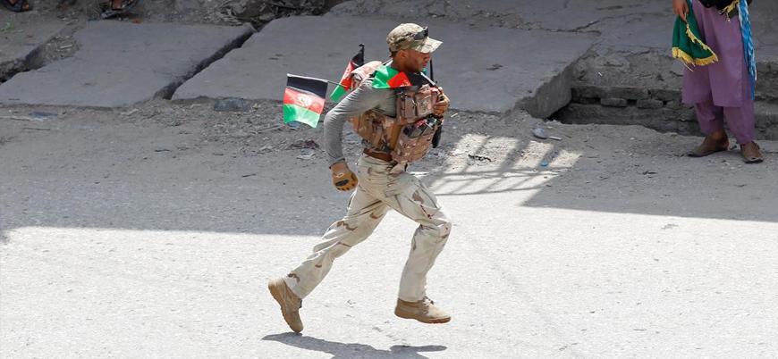 Afganistan'da 'Bağımsızlık Günü' kutlamalarına saldırı: 34 yaralı
