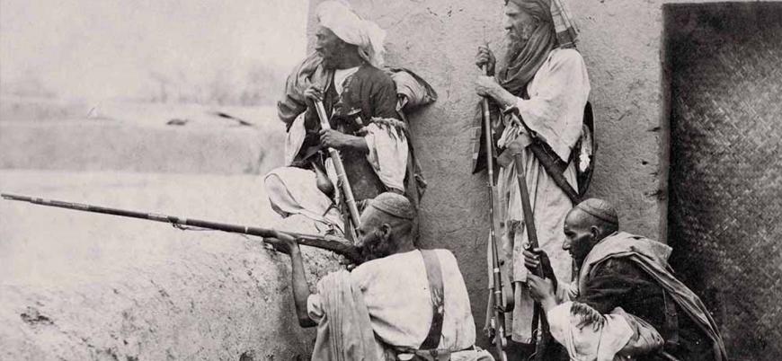 Afganistan'ın bağımsızlığının 100'üncü yıldönümü