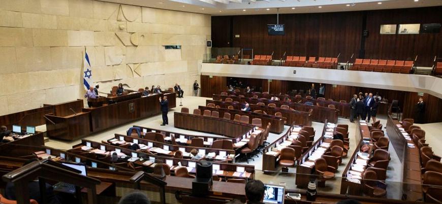 İsrail Kültür Bakanı: Bir sonraki başbakanı halk değil tanrı seçecek