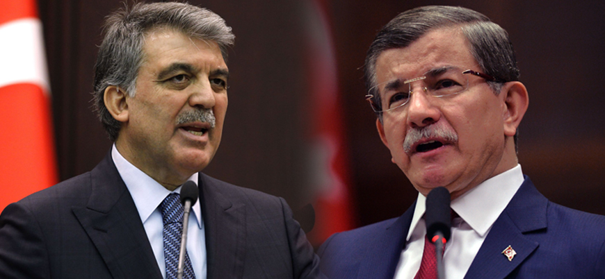 Abdullah Gül ve Ahmet Davutoğlu'ndan 'kayyum' tepkisi: Demokrasimiz için doğru olmadı