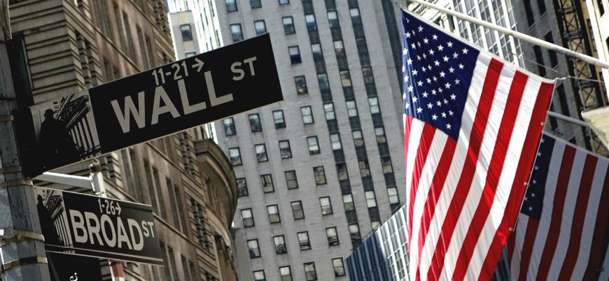 """""""ABD ekonomisi iki yıl sonra resesyona girecek"""""""