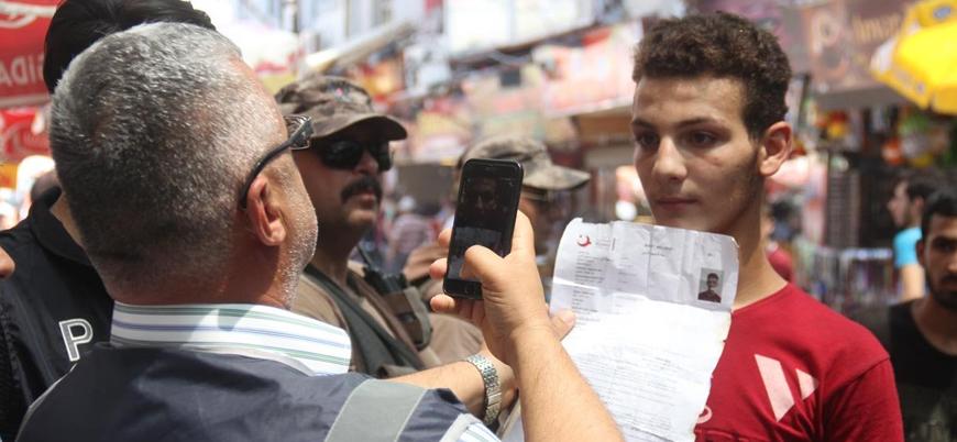 İstanbul Valiliği'nin Suriyelilere tanıdığı süre bugün doluyor