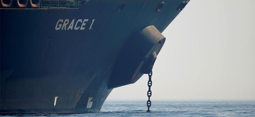 ABD'den Yunanistan'a 'İran tankeri' uyarısı: Teröre destek sayılabilir