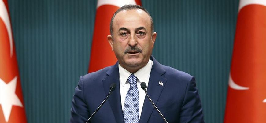 Dışişleri Bakanı Çavuşoğlu: Gözlem noktasını taşıma niyetimiz yok